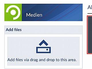 MediaCast2 Upload6 en