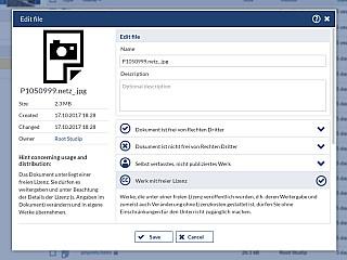 FileArea EditFile